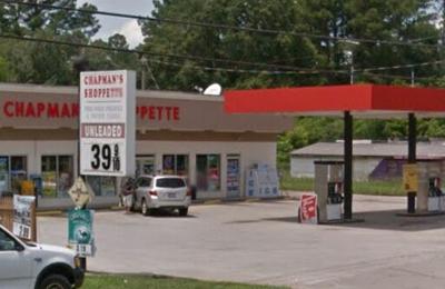 Chapmans Shoppette - Cedartown, GA