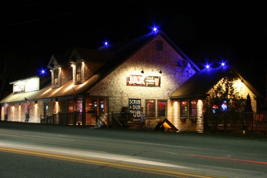 Pickle Barrel, Killington VT