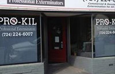 Pro-Kil Professional Exterminators - Tarentum, PA