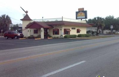 Edward's Pipe & Tobacco Shop - Tampa, FL