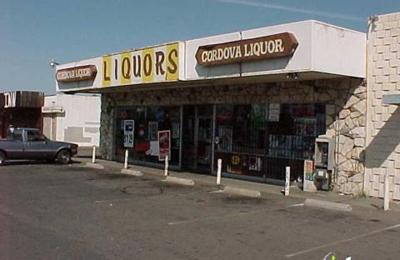 Cordova Liquor - Rancho Cordova, CA