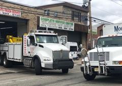 Mo's Auto Service - Elizabeth, NJ
