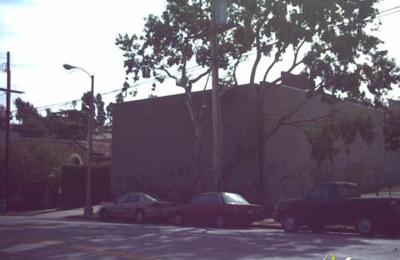 Pulse Recording - Los Angeles, CA