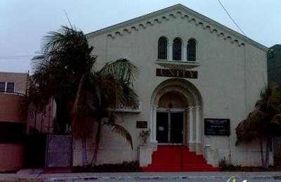 Unity Long Beach - Long Beach, CA