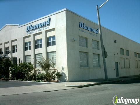 Diamond Windows Doors Manufacturing 99 E Cottage St Dorchester Ma 02125 Yp
