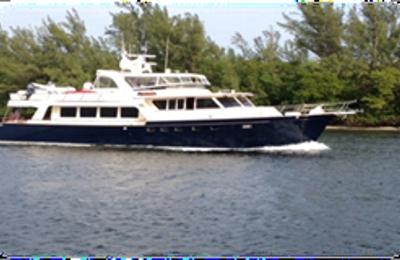 Charter Blue Heron - Fort Lauderdale, FL