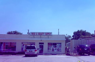Wigs & Beauty Supply - Fort Worth, TX