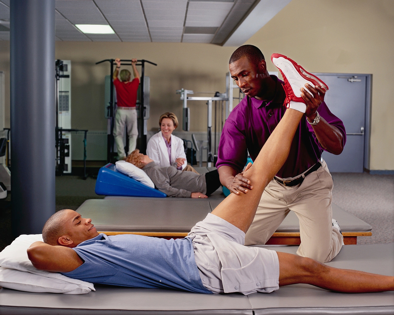 Physical Therapy Near You Locations