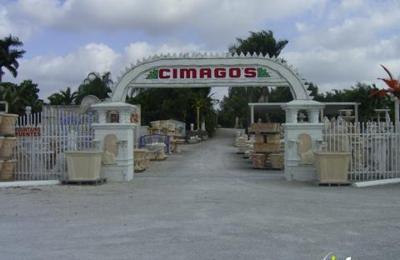 Cimago Nursery Miami Fl