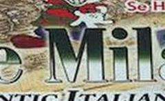 Cafe Milano