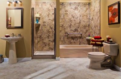 Lifemark Bath Home South Campbell Suite A Springfield MO - Bathroom fixtures springfield mo