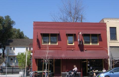 Buster's Coffee and Ice Cream Shop - South Pasadena, CA