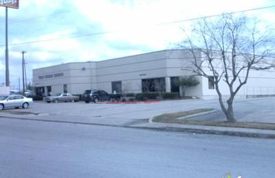 Family Life Christian Church - San Antonio, TX
