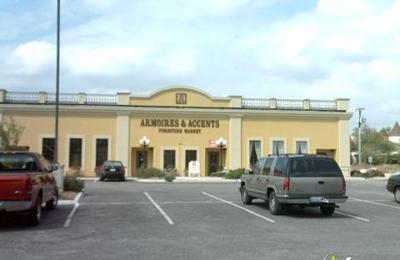 Armoires: U0026 Accents   San Antonio, ...