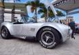AMC - Alloycars Fabrication Shop - Fort Lauderdale, FL