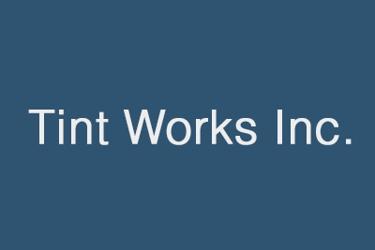 Tint Solar Works