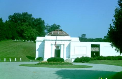 Woodlawn Cemetery & Chapel Mausoleum - Gwynn Oak, MD