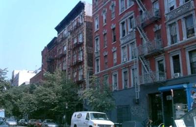 Migeon Nicole - New York, NY