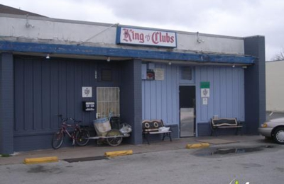 King of Clubs - Mountain View, CA