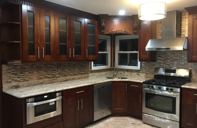 Wilson Kitchen Bath And Tile Forest Ave Staten Island NY - Bathroom renovation staten island ny
