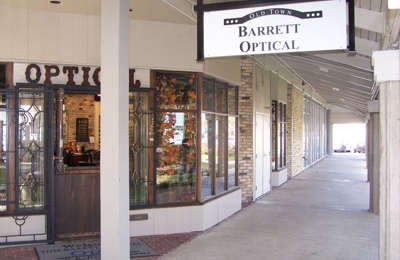 Tom Barrett Optical Inc - Dallas, TX
