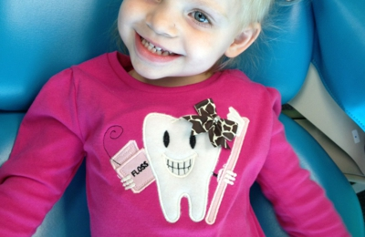 Smile Galaxy Pediatric Dentistry - Oklahoma City, OK