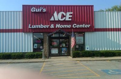Gui's Lumber - Batavia, NY