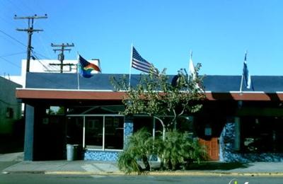 San Diego Eagle - San Diego, CA