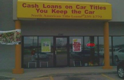 North American Title Loans - North Sioux City, SD