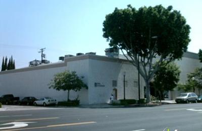 S P G Studios - Burbank, CA
