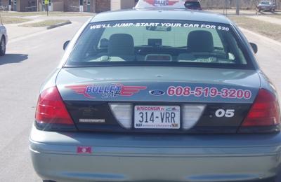 Bullet Cab - La Crosse, WI