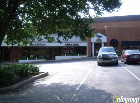 Asian Eatery - Germantown, TN
