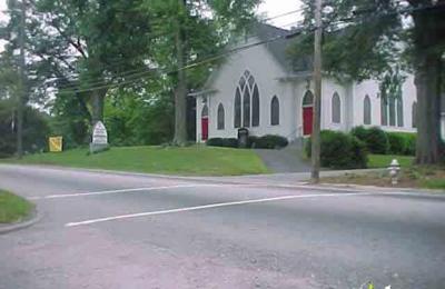 Collins Memorial United Methodist Church - Atlanta, GA