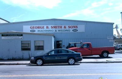 Smith & Sons Machine Inc. - Boston, MA