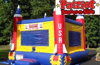 Patriot Bounce-n-Slide - Gloucester, VA