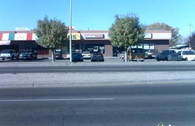 Salon Jade - Albuquerque, NM