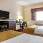 Quality Inn - Schenectady, NY