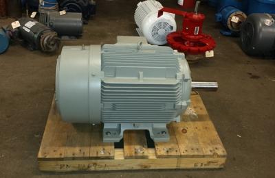 Penn Electric Motor Co - Philadelphia, PA