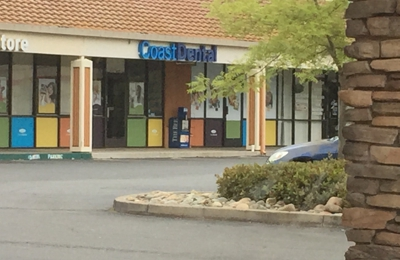 Coast Dental 1079 Sunrise Ave Ste C, Roseville, CA 95661