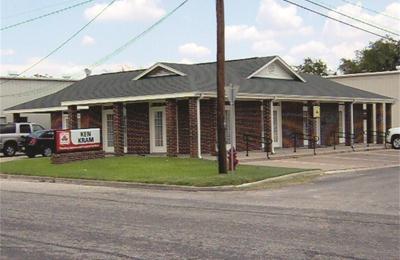 Ken Kram - State Farm Insurance Agent - Weimar, TX