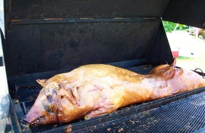 Ms Piggie's Bbq - Coopersville, MI