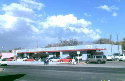 ABQ Insurance World - Albuquerque, NM