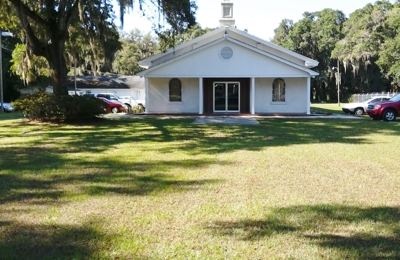 First Baptist Church of Bloomingdale - Valrico, FL