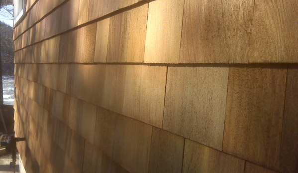 Taylor Forest Products Incorporated - Pembroke, MA. KD Perfections With Applied Timber Oil - Taylor Forest Products, New England Area