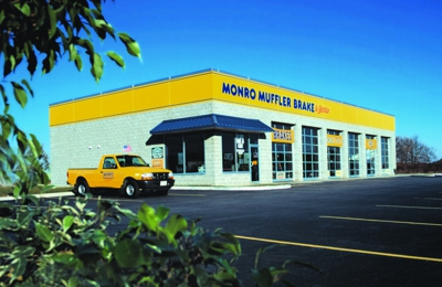 Monro Muffler Brake & Service - Grand Rapids, MI