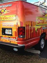 Small Jobs Electric Inc