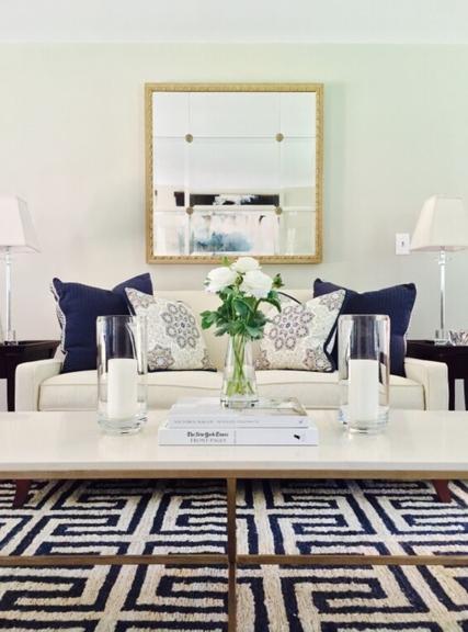 Allison Ducharme Interior Design