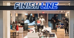 Finish Line - Grand Junction, CO