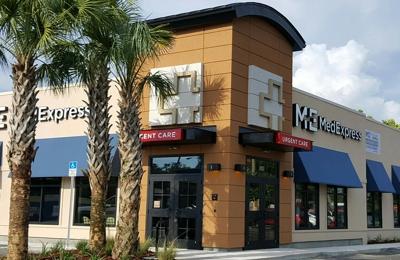 MedExpress Urgent Care 8849 State Road 52, Hudson, FL 34667
