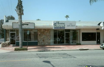 Home Instead Senior Care 6751 Brockton Ave, Riverside, CA